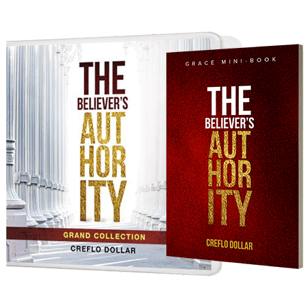 Operating in the Believer's Authority Bundle