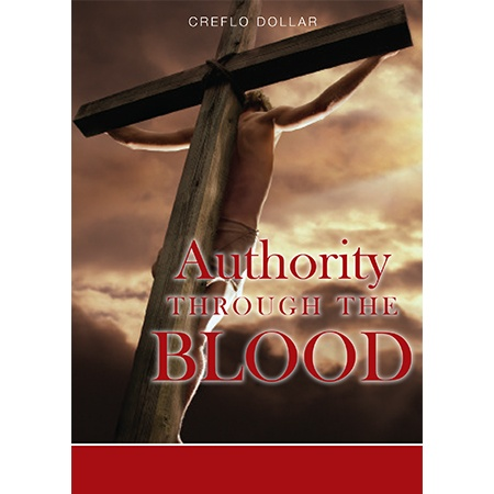 Authority through the Blood 1
