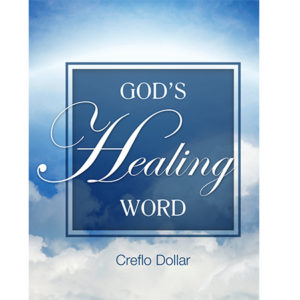 God's Healing Word Single Message