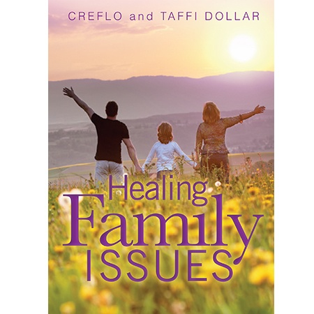 Healing Family Issues 1