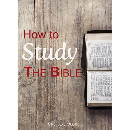 How to Study the Bible 1