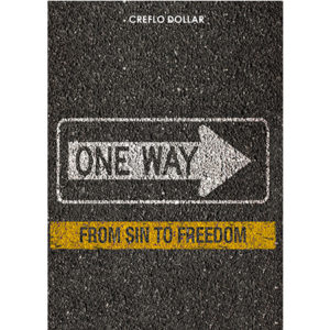 One Way: From Sin
