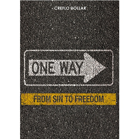 One Way: From Sin 1