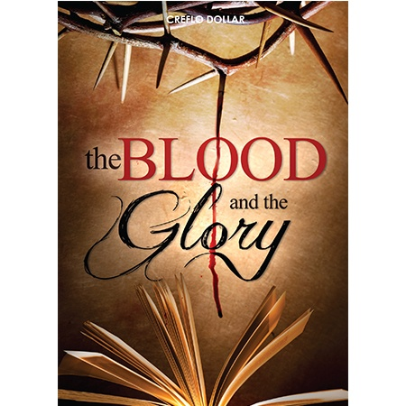 The Blood and the Glory 1