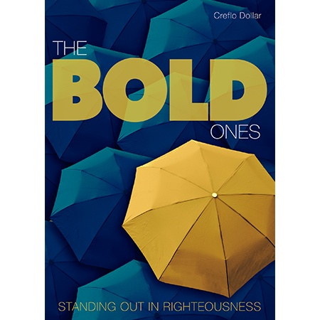 The Bold Ones 1
