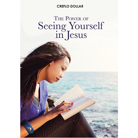 Seeing Yourself in Jesus 1