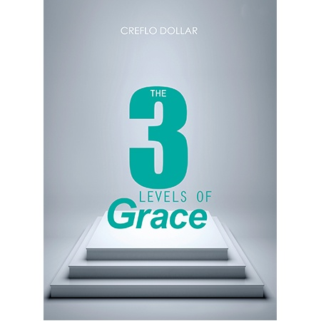 The Three Levels of Grace 1