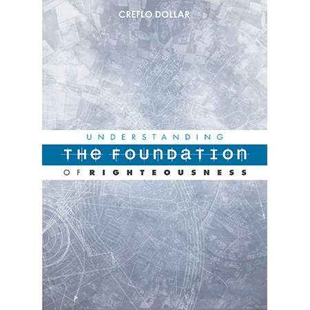 Understanding the Foundation of Righteousness 1