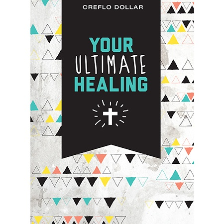 Your Ultimate Healing 1