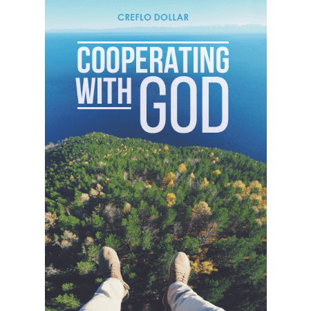 Cooperating with God 1