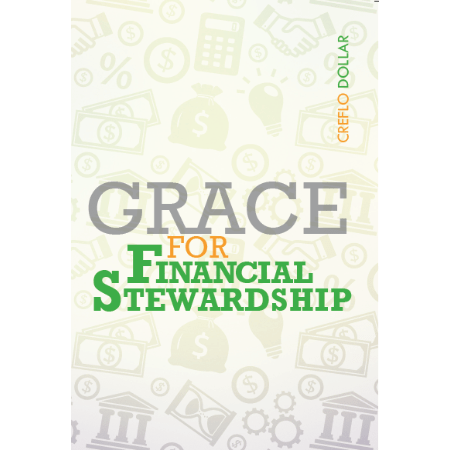 Grace for Financial Stewardship 1