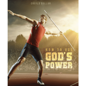 How to Use God's Power