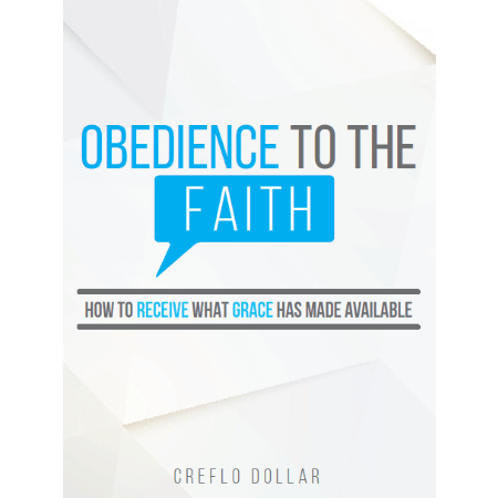 Obedience to the Faith 1