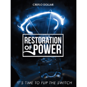 Restoration of Power