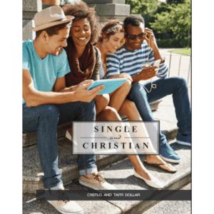 Single and Christian