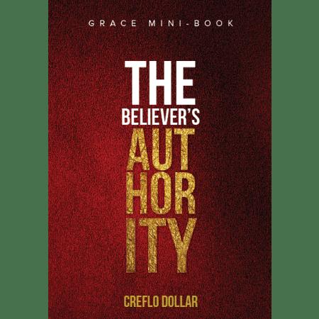 The Believer's Authority 1