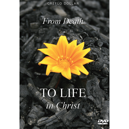 From Death To Life In Christ (DVD)