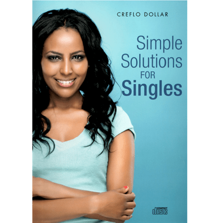 Simple Soluitons For Singles