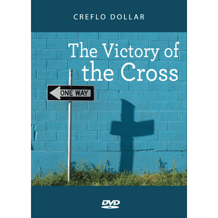The Victory of the Cross DVD