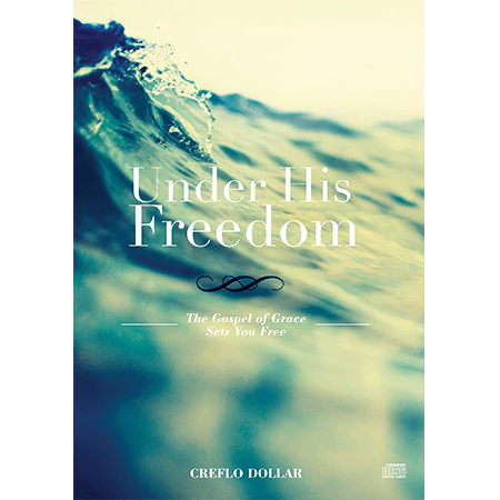 Under His Freedom