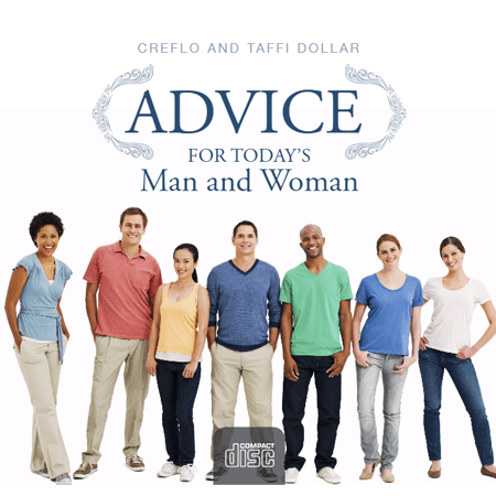Advice (for today's man and woman) 1
