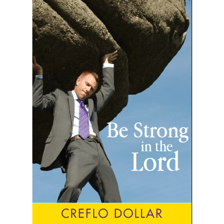 Be Strong In The Lord MP3