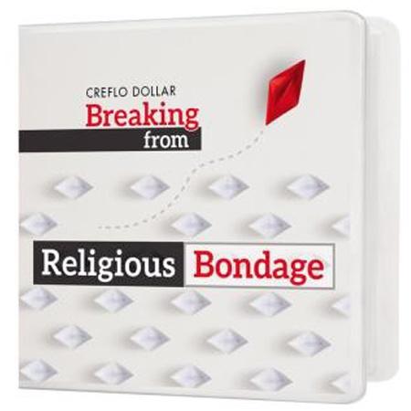 Breaking From Religious Bondage