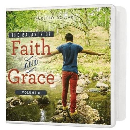 The Balance of Faith and Grace Volume 2