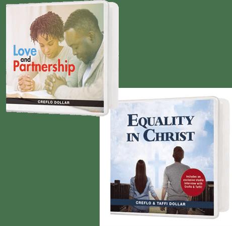 Love and Partnership Combo