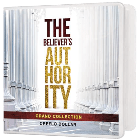 The Believer's Authority Grand Collection