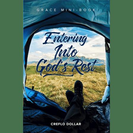 Entering Into God's Rest Grace Curriculum – Book Mini