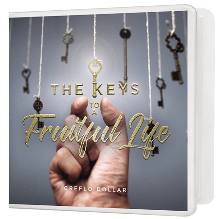 The Keys To A Fruitful Life