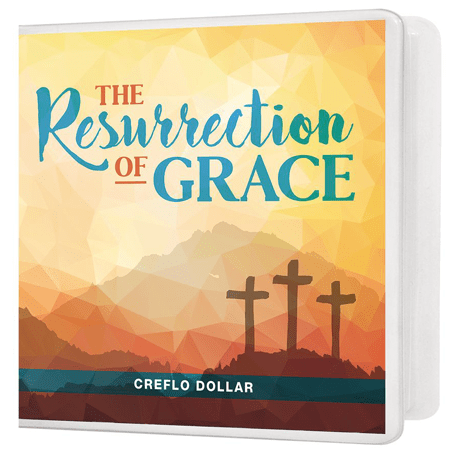 The Resurrection of Grace