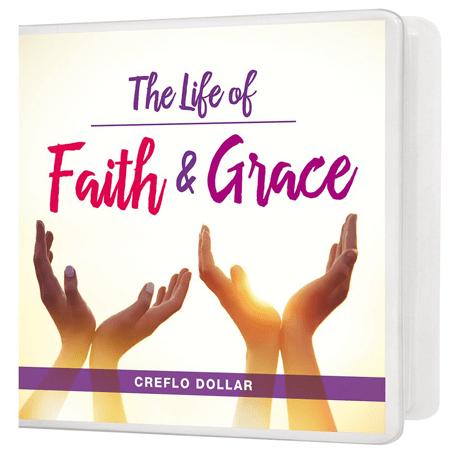 The Life of Faith and Grace