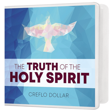 The Truth of the Holy Spirit