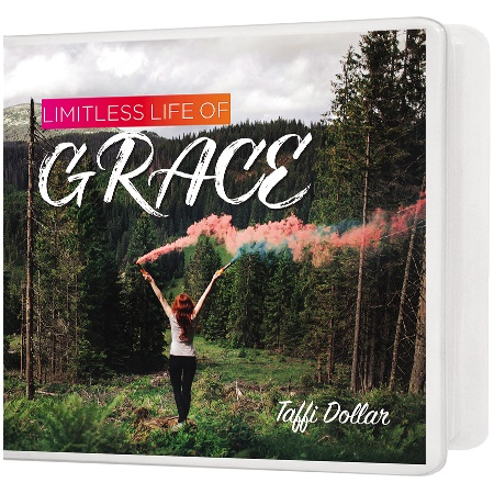 Limitless Life of Grace