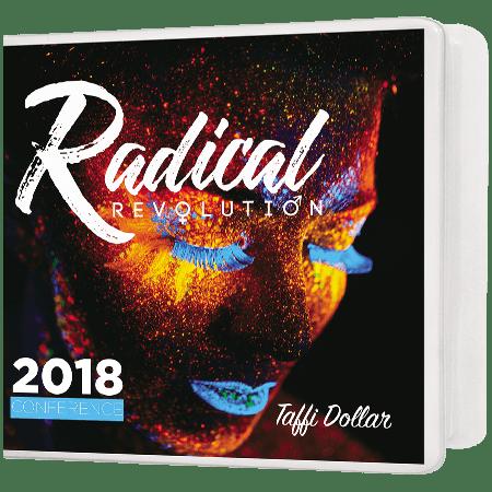 Radical Revolution 2018 Conference