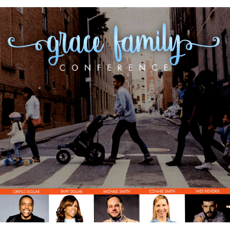 2644- Grace Family Conference