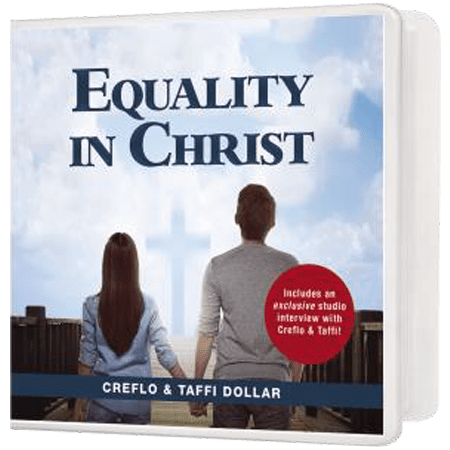 Equality In Christ