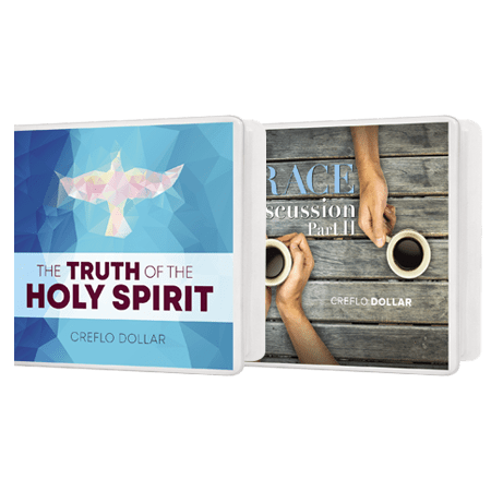 Grace and Truth Talk COMBO