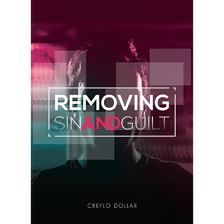 Removing Sin And Guilt-Minibook