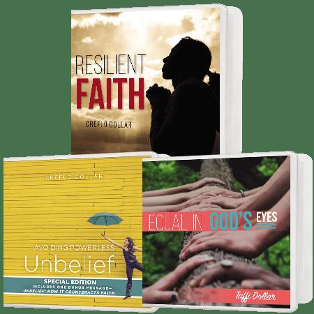 Faith and Equality COMBO
