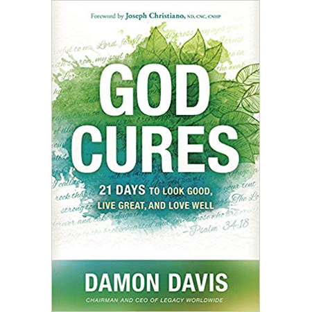 God Cures Book