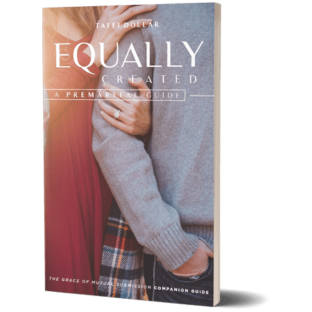 Equally Created – Premarital Guide