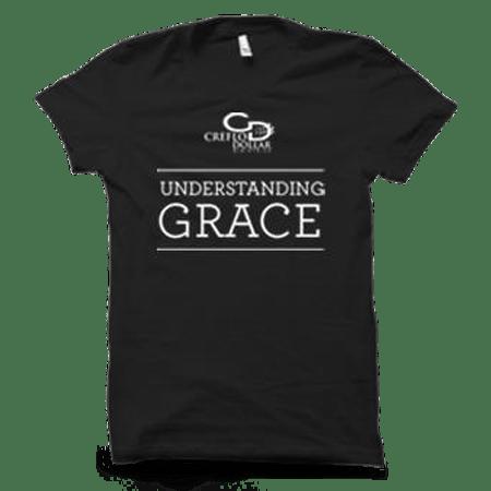 Understanding Grace T-Shirt