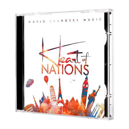 Heart of Nations