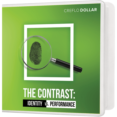 The Contrast Identity vs. Performance