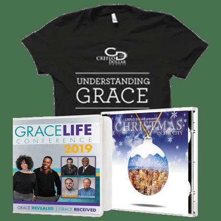 Grace Life Conference Bundle