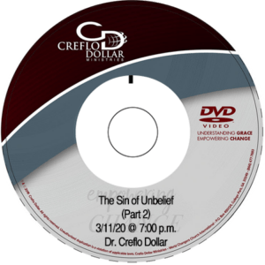 The-Sin-of-Unbelief-Part-2-DVD