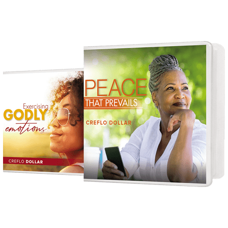Peace That Prevails Combo
